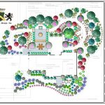 2D COLOR LANDSCAPE DESIGN
